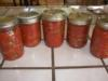 Too many tomatoes this year? Try making and canning tomato sauce. You may have h